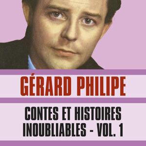 Contes et Histoires Inoubliables, Vol. 1
