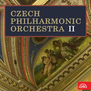 Czech Philharmonic Orchestra, Pt. 2