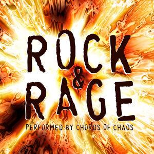 Rock & Rage