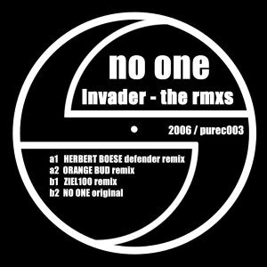 invader the rmxs