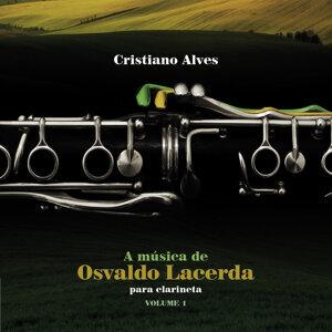 A Música de Osvaldo Lacerda para Clarineta, Vol. 1