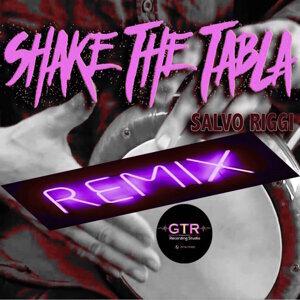 Shake the Tabla - Remix