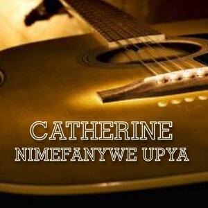 Nimefanywe Upya