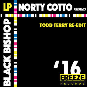 Black Bishop EP (Todd Terry Re-Edit)