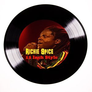 Richie Spice 12 Inch Style