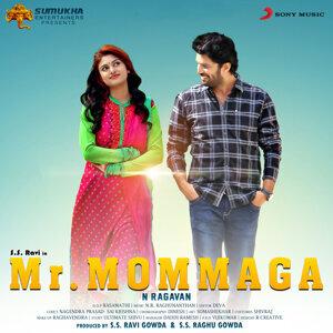 Mr. Mommaga (Original Motion Picture Soundtrack)