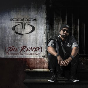 Coming Home (Remix)