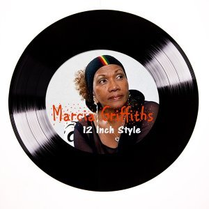 Marcia Griffiths 12 Inch Style