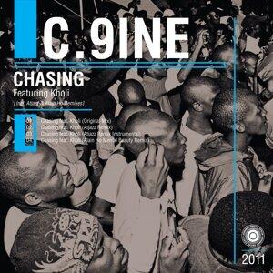 Chasing (Feat. Kholi) Part 1