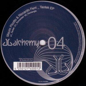 Taotek EP (2004)