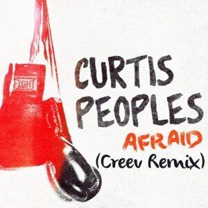 Afraid (Creev Remix)