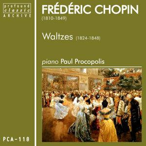 Chopin: Waltzes