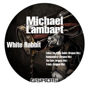 White Rabbit  EP