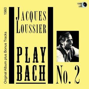 Play Bach No. 2 - Original Album Plus Bonus Tracks 1960
