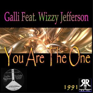 You're the One (feat. Wizzy Jefferson)