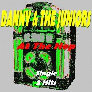 At the Hop - 2 Hits