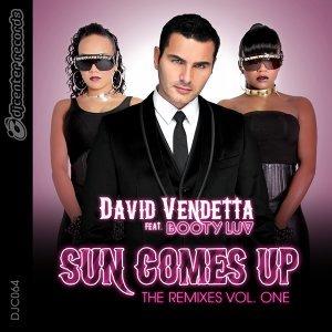 Sun Comes Up - The Remixes, Vol. 1