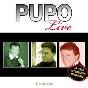 Pupo live