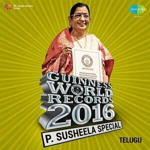 P. Susheela Special (Telugu) - Guinness World Records 2016