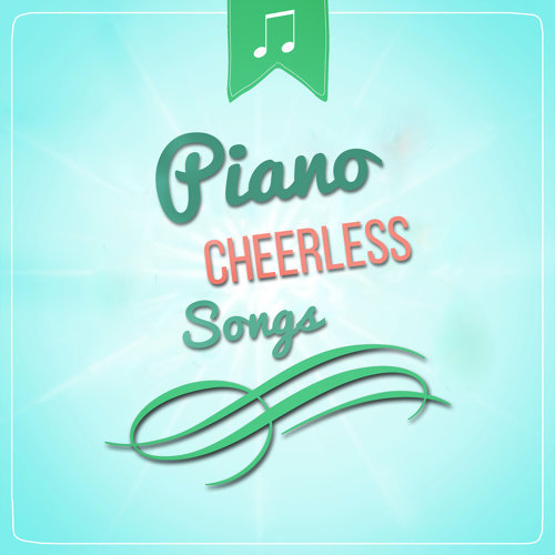 Invisible Piano Sounds Universe - Piano Cheerless Songs