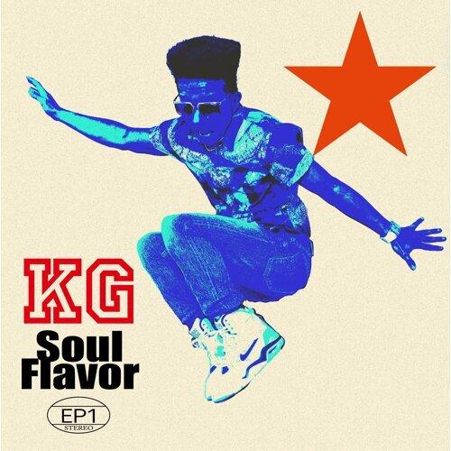 Soul Flavor EP 1