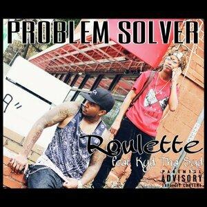 Problem Solver (feat. Kyd tha Syd)