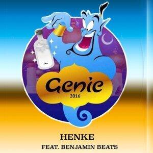 Genie 2016 (feat. Benjamin Beats)