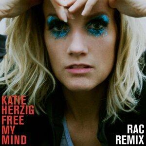 Free My Mind (RAC Remix) [feat. RAC]