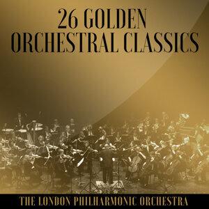 26 Golden Orchestral Classics