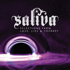 Selections From Love, Lies & Therapy - EP
