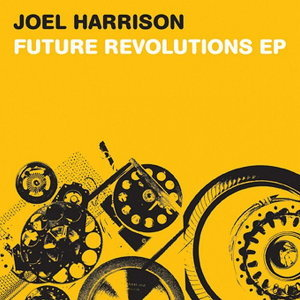 Future Revolutions EP