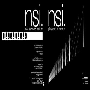 nsi. plays non standards