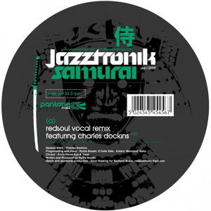 Samurai (Redsoul remix)