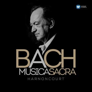 Bach - Musica Sacra