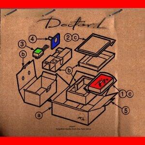 Forgotten Tracks From Da Hard Drive