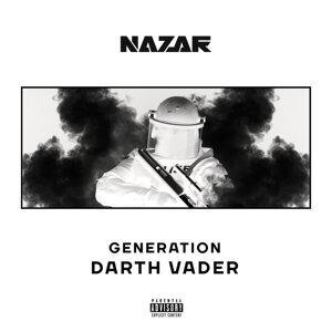 Generation Darth Vader