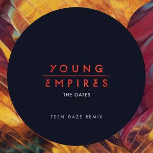 The Gates - Teen Daze Remix