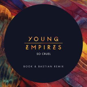 So Cruel - Book & Bastian Remix