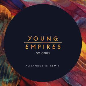 So Cruel - Alixander III Remix