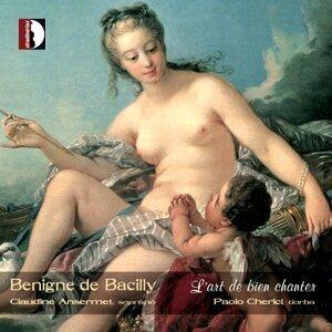 Benigne de Bacilly: L'art de bien chanter
