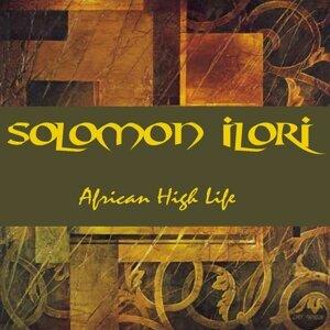 Solomon Ilori: African High Life