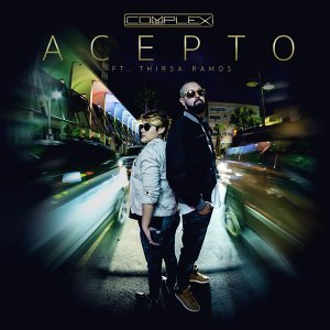 Acepto (feat. Thirsa Ramos)