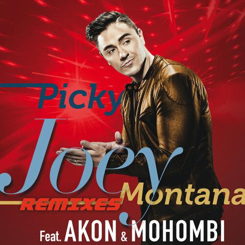 Picky - Remixes