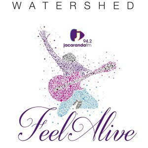 Feel Alive! (feat. Martin Bester & Pulane Sekepe)