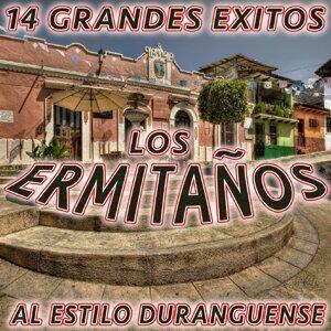 14 Grandes Exitos al Estilo Duranguense