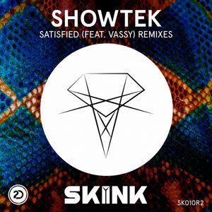 Satisfied - Remixes