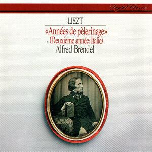 Liszt: Années de pèlerinage: Deuxième année - Italie