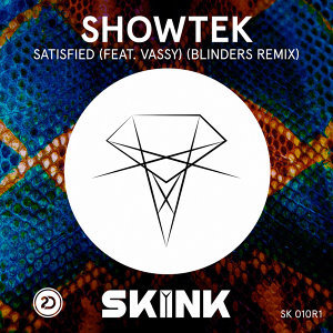 Satisfied - Blinders Remix