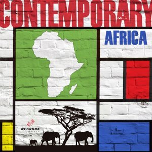 Contemporary Africa, Vol. 1