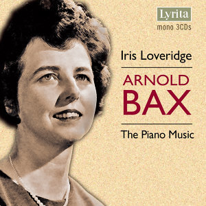 Bax: The Piano Music